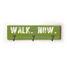 Walk Now Wall Hook