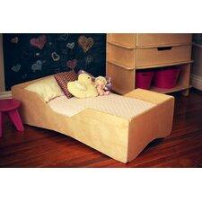 Aero Convertible Toddler Bed