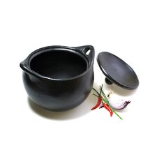 3L Stock Pot with Lid