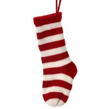 Stocking Ornament