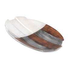 Signature Series Commix Contemporary Oval Dish