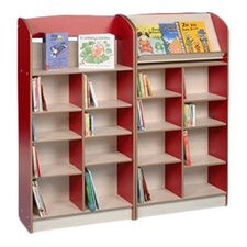 Children's 120cm Book Display