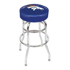 "NFL 30"" Swivel Bar Stool"