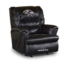 NFL Big Daddy Recliner