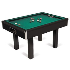 Non-Slate 4' Bumper Pool Table