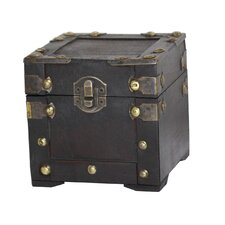 Assorted Colors Mini Chest