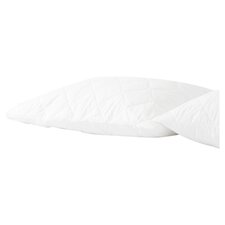Anti Bacterial Cotton Pillow Protector