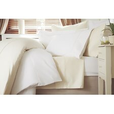 600 Thread Count 100% Cotton Flat Sheet