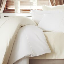 600 Thread Count 100% Cotton Fitted Sheet