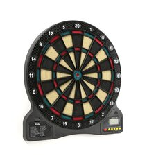 Fat Cat 727 Electronic Dart Board
