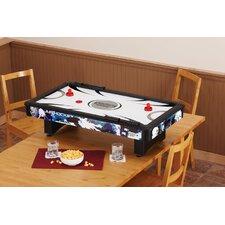 "Main Street Classics 42"" Mini Air Hockey Table"