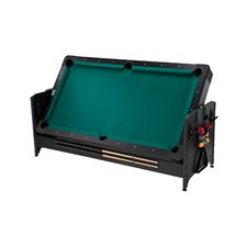 "Fat Cat Pockey™ 2 in 1 6'8"" Game Table"