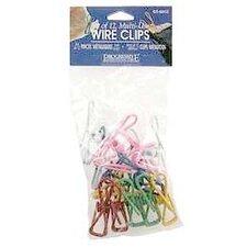 Wire Clip Clothes Pin