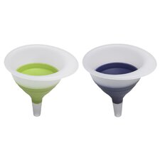 """4"""" Collapsible Funnel"""
