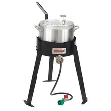 Aluminum Fish Outdoor Stove