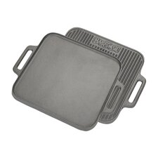 """14"""" Square Reversible Griddle"""