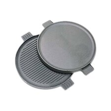 """14"""" Round Reversible Griddle"""
