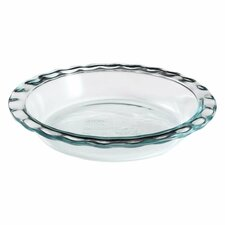 Easy Grab Pie Plate (Set of 2)