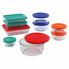 Simply Store 18-Piece Food Storage Set