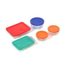 10-Piece Storage Dish Set
