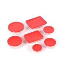 14-Piece Storage Container Set