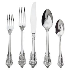 20 Piece Vivaldi Flatware Set