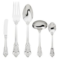 5 Piece Hostess / Serving Set