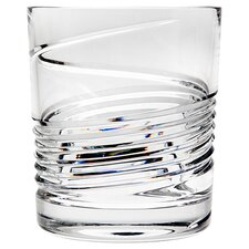 Spirale Double Old Fashioned Glass (Set of 4)