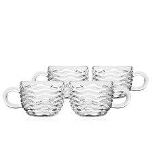 Capri 5 oz. Punch Cups (Set of 4)