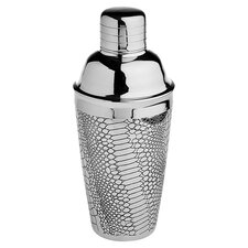 Croco Design Cocktail Shaker