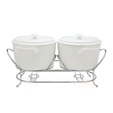 La Cucina Double Warmer