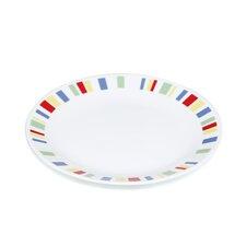"""Livingware Memphis 10.25"""" Dinner Plate (Set of 6)"""