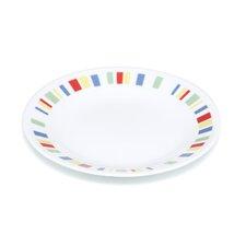 """Livingware 8.5"""" Memphis Plate (Set of 6)"""
