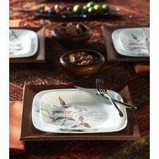 Twilight Grove 16 Piece Dinnerware Set