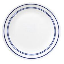 """Livingware Classic Cafe 10.25"""" Dinner Plate (Set of 6)"""