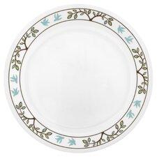 "Livingware 8.5"" Tree Bird Plate (Set of 6)"