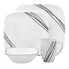 Simple Sketch Dinnerware Collection
