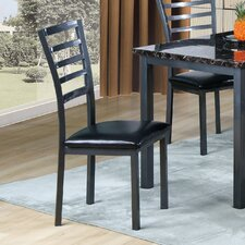 Carlyle Side Chair (Set of 4)
