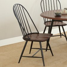 Lacey Side Chair (Set of 4)