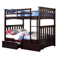 Kira Full Bunk Bed