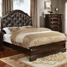 Caprivi Queen Panel Customizable Bedroom Set