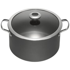 6.5-qt. Stock Pot with Lid
