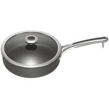 3-qt. Saute Pan with Lid