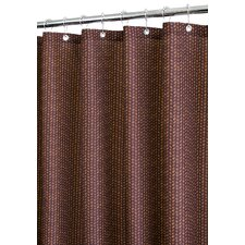 Prints Basket Shower Curtain