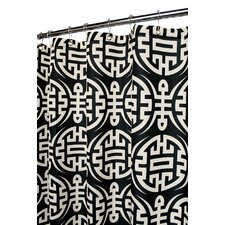 Prints Eko Shower Curtain