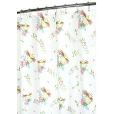 Prints Fairy Luv Shower Curtain