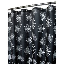 Prints Stardust Shower Curtain
