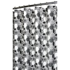 Prints Stones Shower Curtain