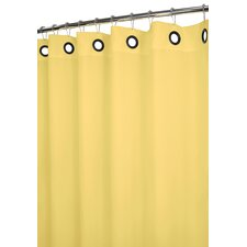 Solid Dorset Large Grommet Shower Curtain