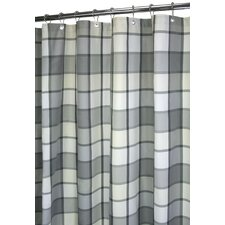 Yarn Dyes Barton Shower Curtain
